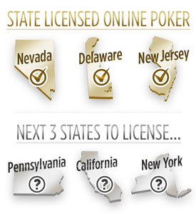 Legal State Poker
