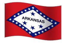 AR State Flag