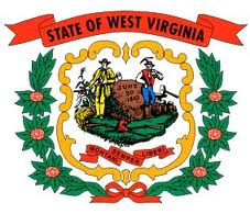 WV State Flag
