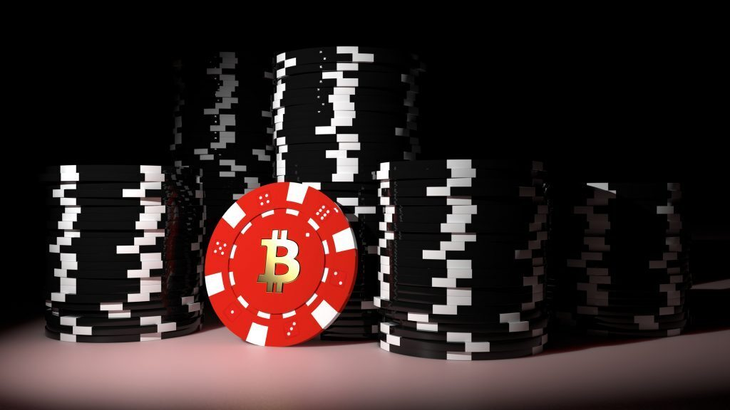 Bitcoin is a popular banking method for online poker players.