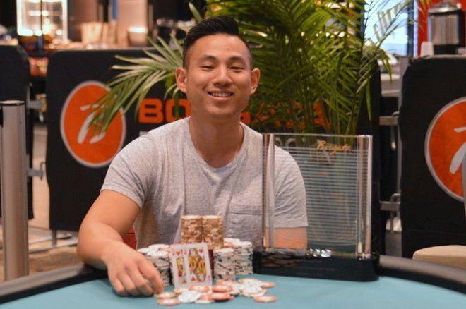 Pokerstars frozen account
