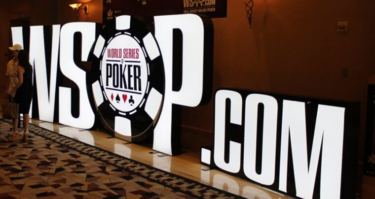 Discover how you can win a 2020 WSOP.com bracelet online from Nevada or New Jersey